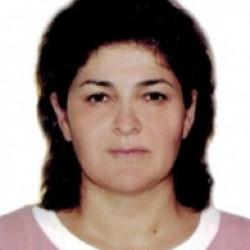 Галиахметова Ильмира Анваровна